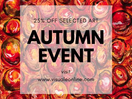 Autumn Event