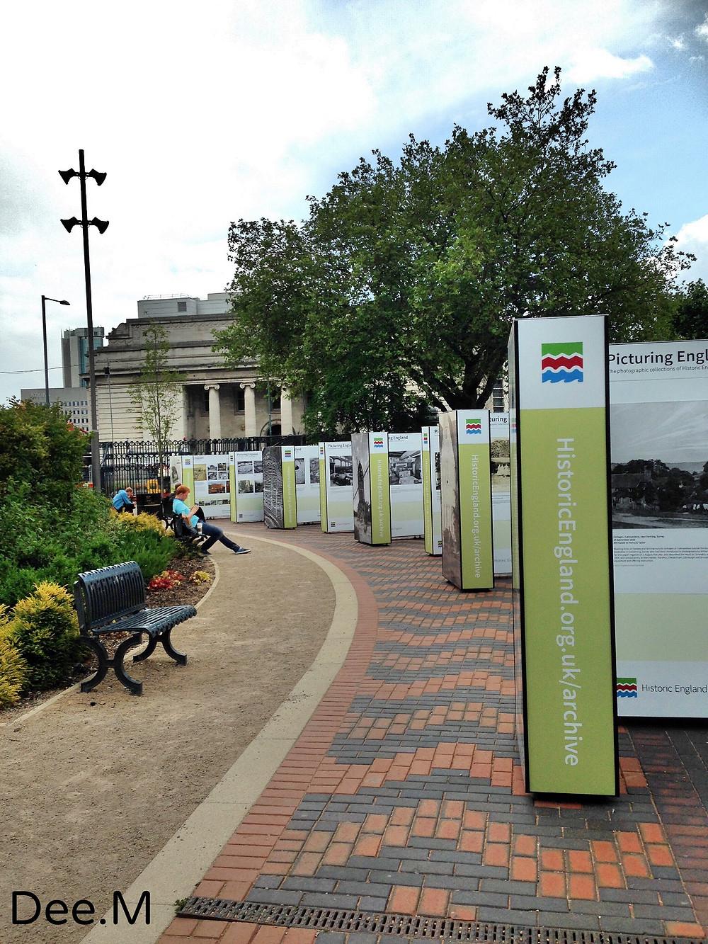 Birmingham Centenary Square