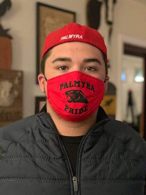 Palmyra Pride Mask