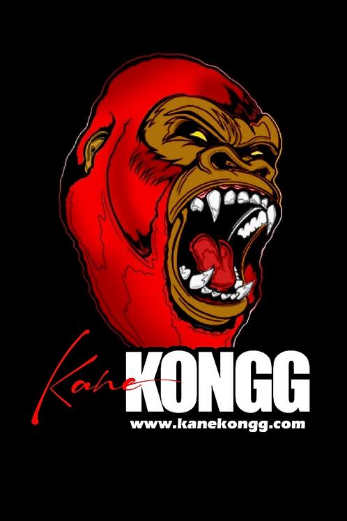 KONGG JUICE BEARD OIL