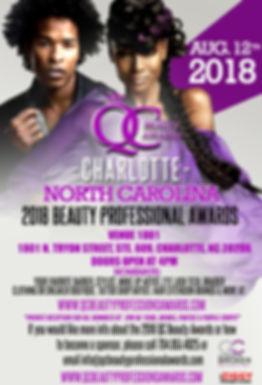 QC Beauty Professional Awards