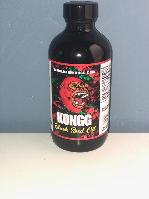 Kongg Black Seed Oil