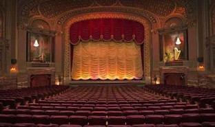 Theatres need help or some curtains may stay down