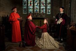 Loft Theatre review: Anne Boleyn