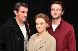 Rugby Theatre review: A View from the Bridge