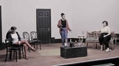 Criterion Theatre preview: 3 Women