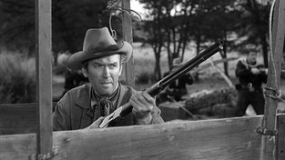 Taking aim at a posse of great Westerns