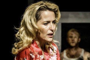 NT Live (YouTube) review: A Streetcar Named Desire