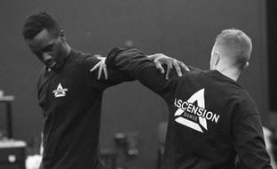 Belgrade's talent scheme gives dance company a lift