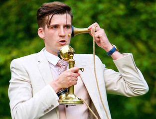 Demand for Gatsby tickets forces move to larger venue