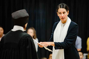 RSC (First Encounters) review: The Merchant of Venice