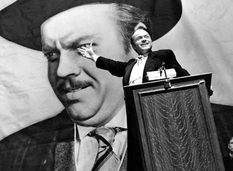 The best film ever? Judge Citizen Kane for yourself