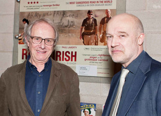 Director Ken Loach matters, he cares...and he's coming to Coventry