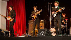 Priory Theatre, Kenilworth, review: Meet The Beatles