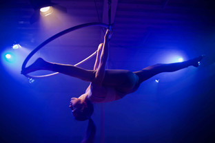 Playbox tie-up will give youngsters circus training