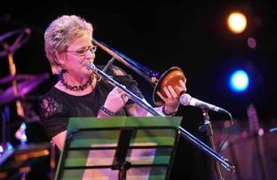Annie headlines Leamington Jazz Day