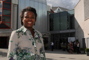 New Arts Centre director is announced