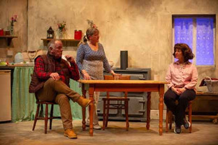 Nuclear-powered drama asks profound questions