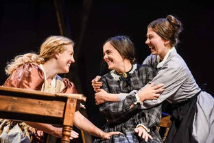 Albany Theatre review: Jane Eyre