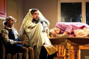 Belgrade Theatre review: Absurd Person Singular