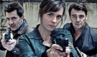Spiral - a cop drama that's not for the faint-hearted