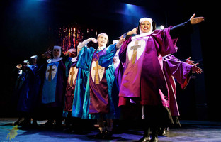 Albany Theatre review: Sister Act