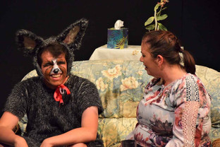Bear Pit Theatre review: Three One Act Comedies