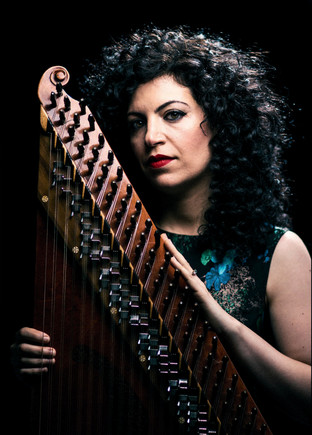 Maya brings her life-affirming music to Arts Centre