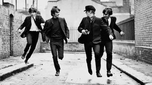 How the Fab Four opened up my big screen universe