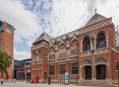 Threat of job cuts at RSC as theatres stay closed
