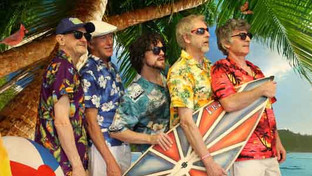 Albany Theatre preview: Beach Boys Tribute Show
