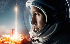 Ryan Gosling aims high with Neil Armstrong drama