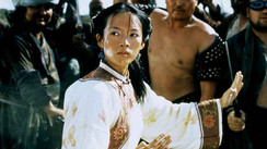 Ang Lee astonishes with martial arts epic