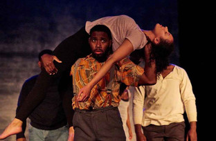 19th century story of racism still resonates in powerful drama