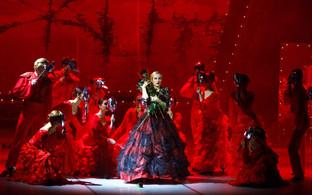 Russian State Opera's triumphant Carmen