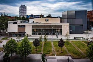 Million pounds of joy for Coventry's Belgrade