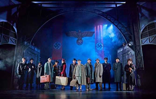 Belgrade Theatre review: The Lady Vanishes