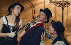 Belgrade B2 preview: The Comedy of Errors
