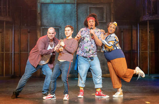 David Walliams musical is sure to be a hit