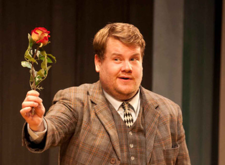 Nat Theatre (YouTube) review: One Man Two Guvnors