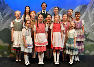 Rugby Theatre review: The Sound of Music