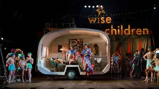 BBC iPlayer review: Wise Children