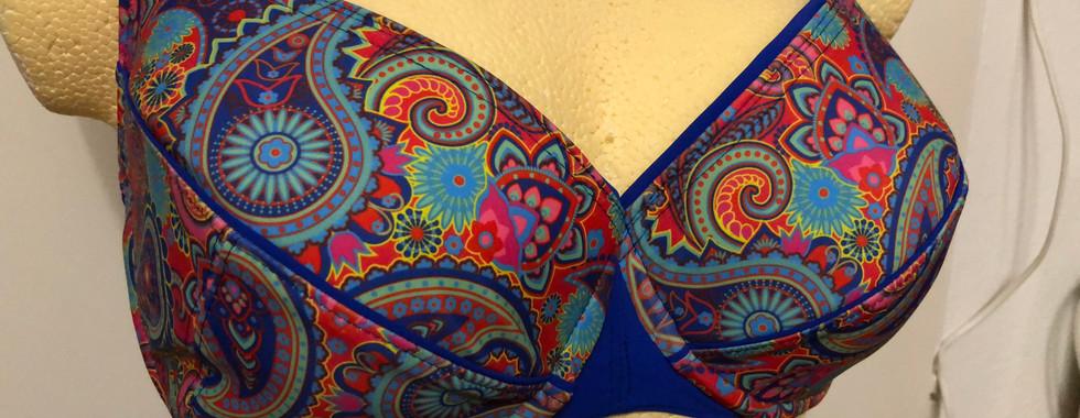 Bikini Oberteil grosse Grössen