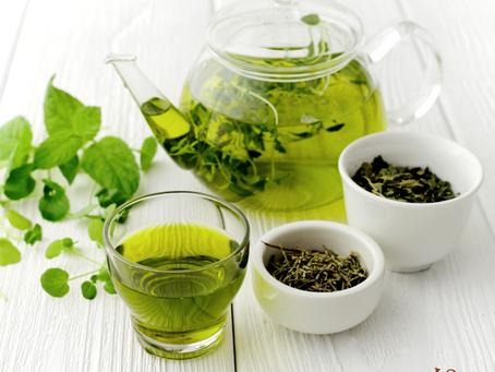 Irish Green Tea
