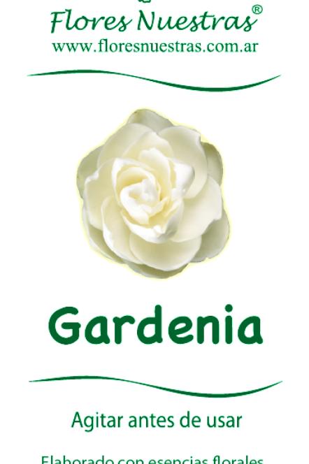 """Perfume Áurico """"Gardenia"""" por Flores Nuestras"""