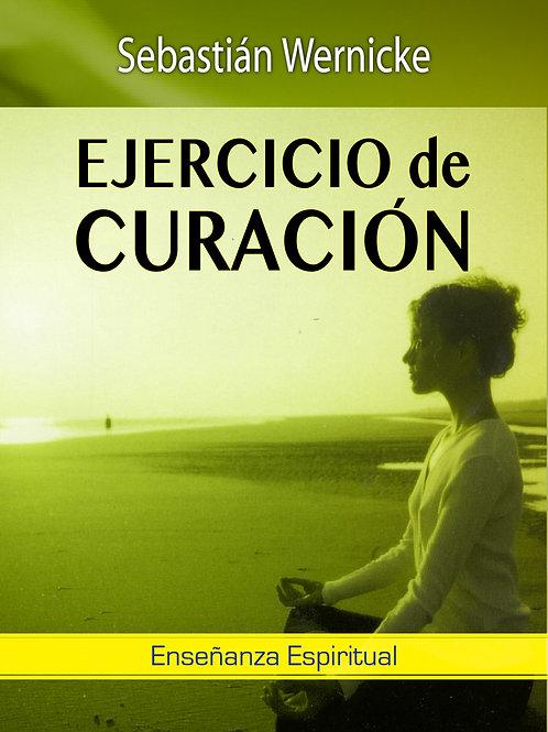 """""""Ejercicio de Curación"""" por Sebastián Wernicke"""