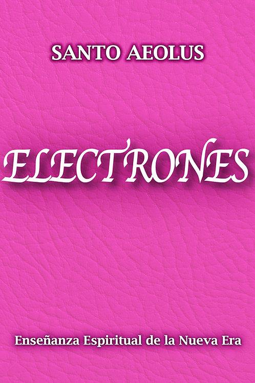"""""""Electrones"""" por el Santo Aeolus"""