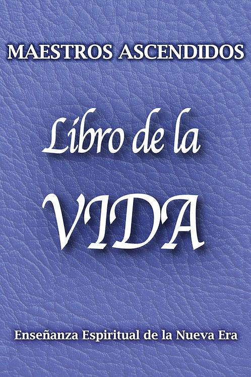 """""""Libro de la Vida"""" por los Maestros Ascendidos"""