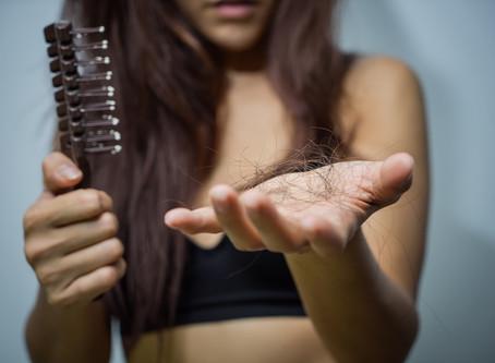 Postpartum Hair Loss – Is It Permanent?