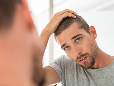 How To Take Better Care Of Your Scalp